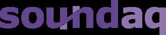 soundaq új logo